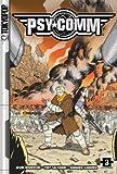 Psy-Comm Graphic Novel 3 (Psy-Comm, 3)