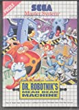 Dr Robotniks Mean Bean Machine