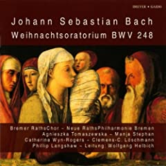 Christmas Oratorio, BWV 248: Part III: Chorale: Seid froh dieweil (Chorus)