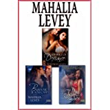 Mahalia Levey BUNDLE (Interracial Romance Series)