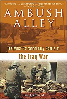 Secret History of the Iraq War by Yossef Bodansky