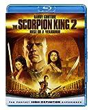 スコーピオン・キング2 [Blu-ray]