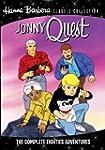 Jonny Quest: The Complete Eighties Ad...