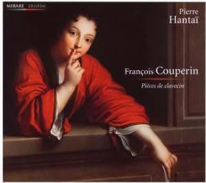 François Couperin: Pièces de clavecin