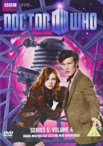 Doctor Who - Series 5 Volume 4 [UK Import]
