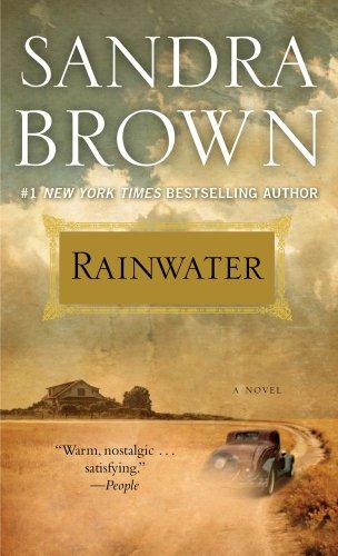 Rainwater, Brown, Sandra