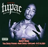 echange, troc Tupac & Snoop Dogg & Tha Dogg Pound & Nate Dogg & Outlawz & K-Ci And Jojo - Live At The House Of Blues : Soundtrack To The Concert Film