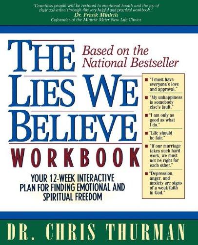 The Lies We Believe Workbook