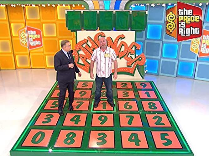 The Price is Right Season 47 Episode 65