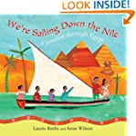 We're Sailing Down the Nile