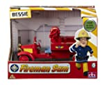 Fireman Sam Bessie Vehicle