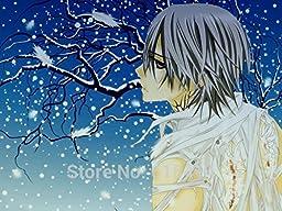 Anime family 48 Vampire Knight - Yuki Japan Anime Art 18\