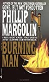 The Burning Man (0553574957) by Phillip Margolin