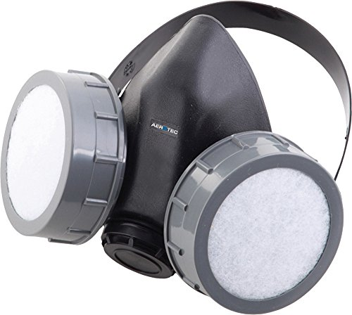 Aerotec-lackier-Masque-avec-filtre--charbon-actif