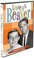 Leave It to Beaver: Season Six [DVD] [Region 1] [US Import] [NTSC]