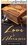 Love and adventure (Short read Book 2)