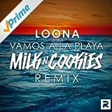 Vamos a La Playa (Milk 'n' Cookies Remix)