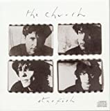 Starfish by Church [Music CD]