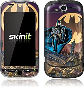 Skinit Batman in the Sky Vinyl Skin for T-Mobile MyTouch 4G