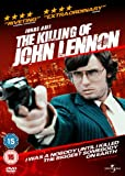 The Killing Of John Lennon packshot