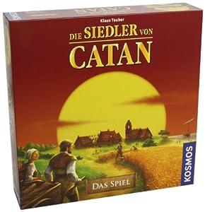 Spiel Die Siedler