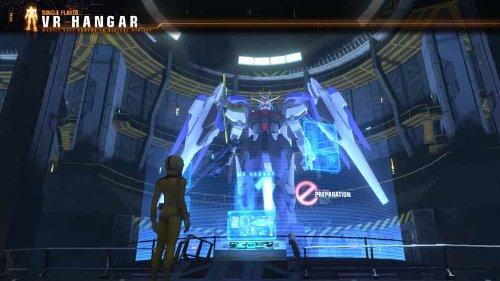 ガンダムブレイカー (初回W特典「フリーダムガンダム」のパーツデータ一式+「ガンダム バトルオペレーション」出撃エネルギー(備蓄用)3個セット 同梱)