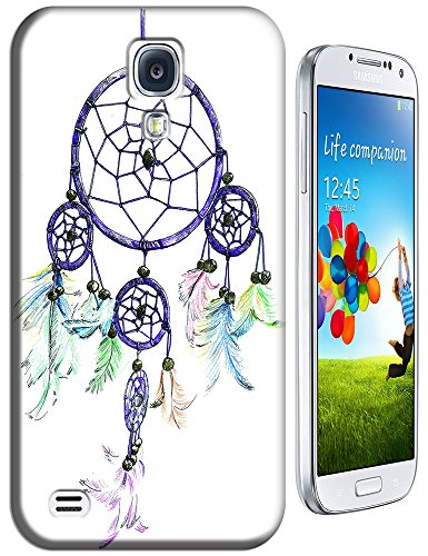 Phone Accessory Oil Paint Aeolian Bells Original Protective Color Print Hard Case Cover Back Cases For Samsung Galaxy S4 I9500 No.24
