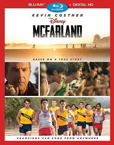 Mcfarland Usa [Blu-ray] [Import]