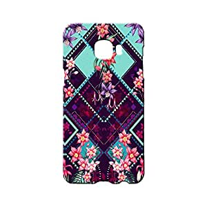 G-STAR Designer Printed Back case cover for Samsung Galaxy C5 - G6739