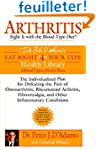 Arthritis: Fight it with the Blood Ty...