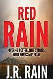 Red Rain: Over 40 Short Stories (With Bonus Material)