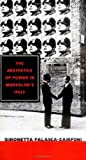 img - for Fascist Spectacle: The Aesthetics of Power in Mussolini's Italy: 1st (First) Edition book / textbook / text book
