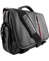 英国Snugg社 PCバッグ - 15.6型パソコン対応ビジネスバッグ(ブラック)