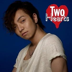 Two Hearts【Amazon.co.jpオリジナル特典付】(MUSIC VIDEO盤 DVD付)