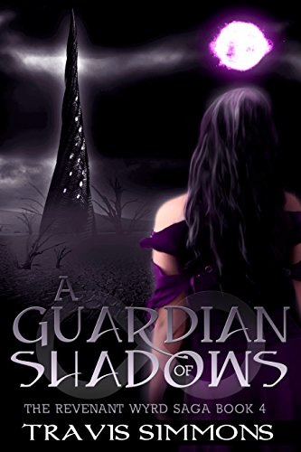 A Guardian Of Shadows by Travis Simmons ebook deal