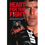 Heart for the Fight: A Marine Hero's Journey from the Battlefields of Iraq to Mixed Martial Arts Championby Brian Stann