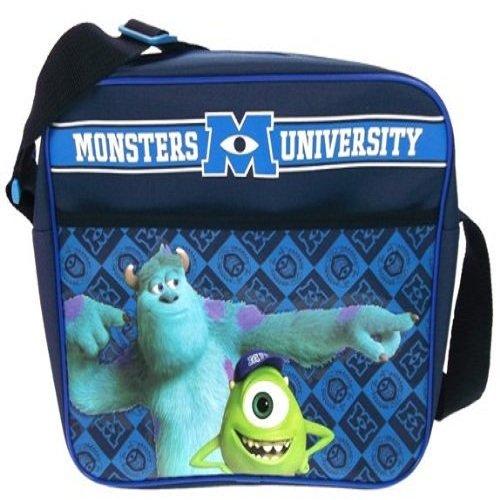 Disney Monsters University - Juego de pegatinas Monster University Monstruos (Trademark collections MONSTER001007)
