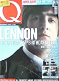 img - for Q Magazine Issue 232, November 2005 (John Lennon Official 65th Birthday Special) book / textbook / text book