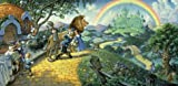 Sunsout Wizard of Oz 1000 Piece Jigsaw P...