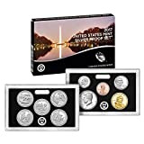 2017 S US Mint Silver Proof Set (17RH) OGP