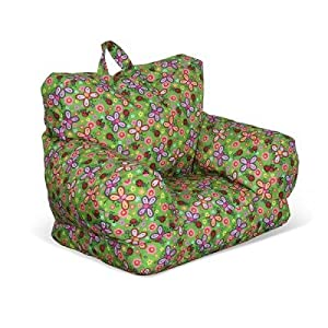 American Furniture Alliance Jr Fx Junior Arm Chair Happy Butterfly by American Furniture Alliance