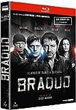 Braquo Saison 1 [Blu-ray]