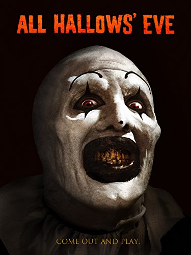 All H (Scary Clown Movie)