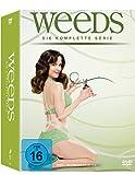 Weeds - Die komplette Serie -  Limited Edition DVD Preisvergleich