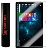 Skinomi® TechSkin - Microsoft Surface Book Screen Protector Premium HD Clear Film with Free Lifetime Replacement Warranty / Ultra High Definition Invisible and Anti-Bubble Crystal Shield