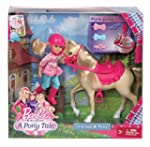Mattel X8412 - Barbie und ihre Schwes...