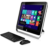 HP Pavilion 21-h013w TouchSmart All-in-One Desktop PC