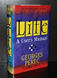 Life: A User's Manual (0002714639) by Georges Perec