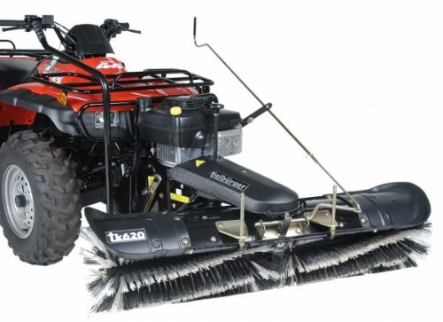 Tielbrger-tk620-Universal-Anbau-Kehrmaschine-fr-Quad-ATV