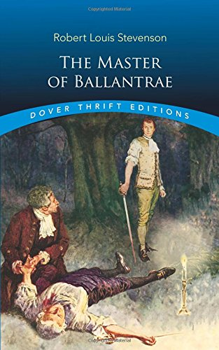 The Master of Ballantrae (Dover Thrift Editions)